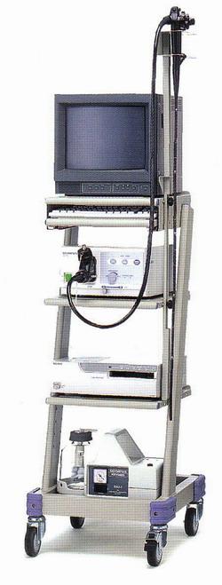 Видеоинформационная эндоскопическая система V-70
